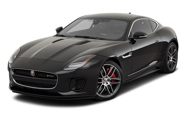 Jaguar F-Type R-DYNAMIC 2019 - 2