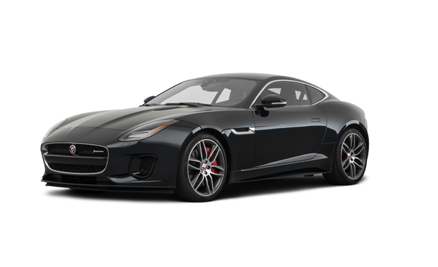 Jaguar F-Type R-DYNAMIC 2019