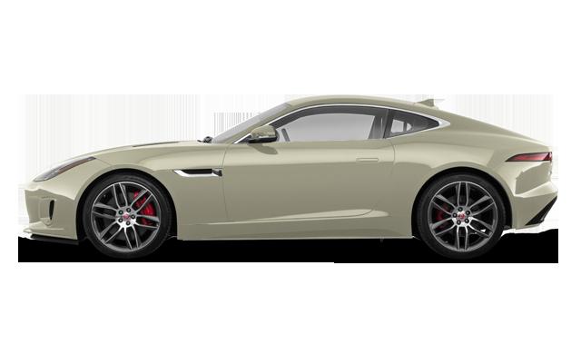 Jaguar F-Type R-DYNAMIC 2019