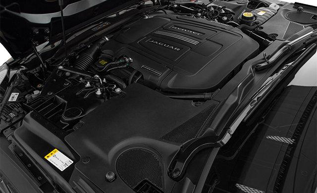Jaguar F-Type R 2019 - 2