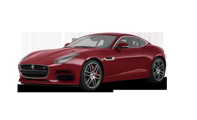 Car Lease Vancouver >> 2019 Jaguar F-Type R - from $105,090 | Jaguar Vancouver