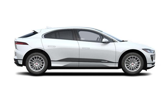 Car Lease Vancouver >> 2019 Jaguar I-Pace S - from $89,240 | Jaguar Vancouver