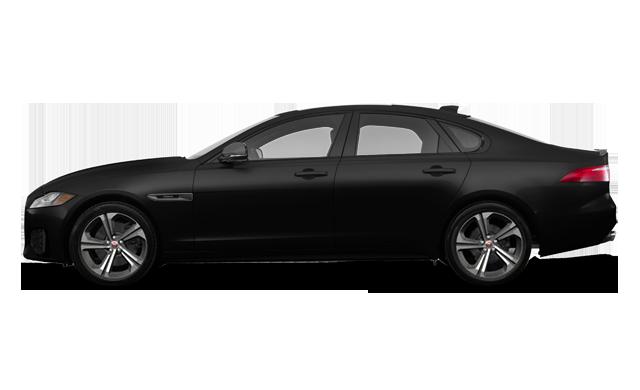 Jaguar XF 300 SPORT 2019