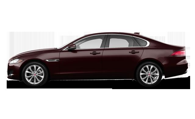 Jaguar XF PREMIUM 2019