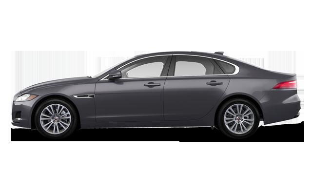 Jaguar XF PRESTIGE 2019