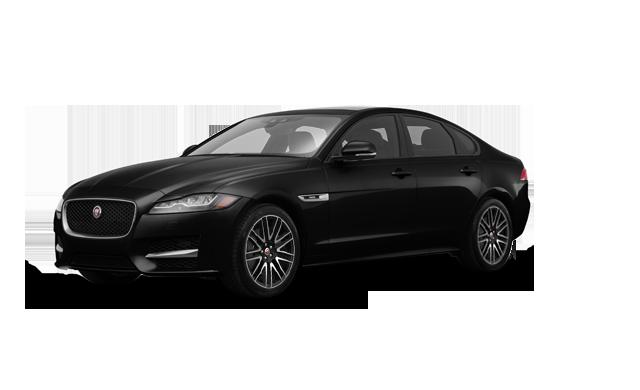 2019 Jaguar XF R-SPORT