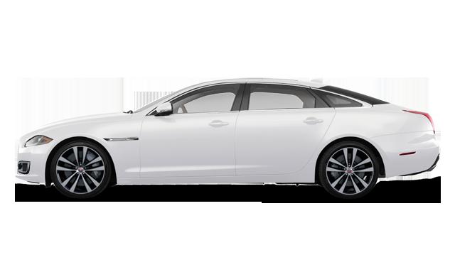 2019 Jaguar XJ 50 LWB