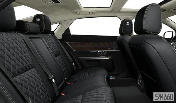 Jaguar XJ 50 LONG 2019