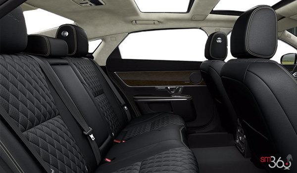 2019 Jaguar XJ PORTFOLIO LWB