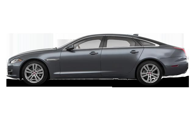 Jaguar XJ PORTFOLIO LWB 2019