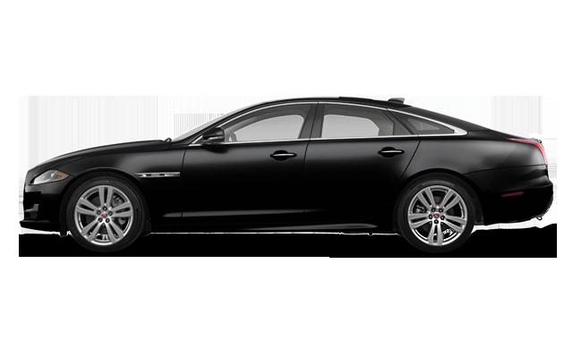 Jaguar XJ PORTFOLIO 2019