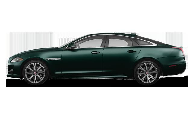 Jaguar XJ R-SPORT 2019