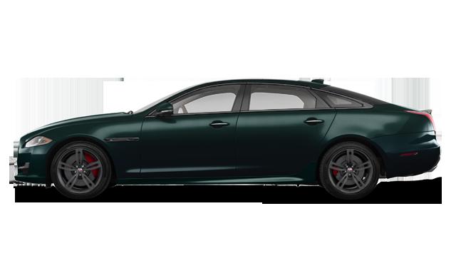 Jaguar XJ R575 LWB 2019