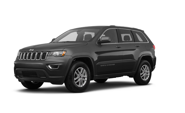 Triple Seven Chrysler | The 2019 Grand Cherokee LAREDO
