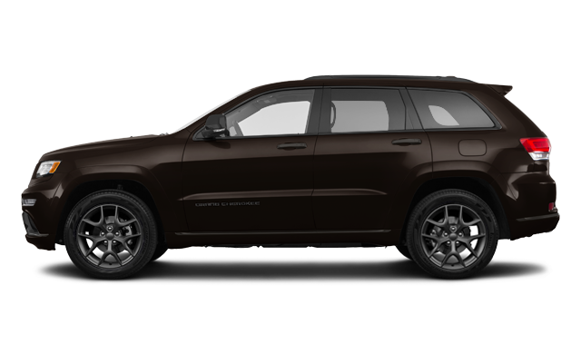 Jeep Grand Cherokee LIMITED X 2019
