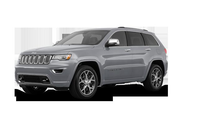 Boulevard Dodge Chrysler Jeep | The 2019 Grand Cherokee ...