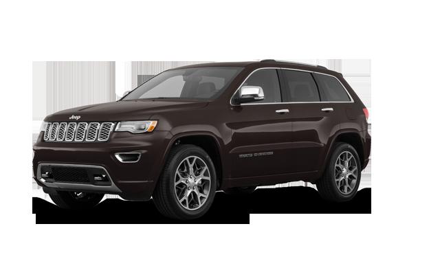 Boulevard Dodge Chrysler Jeep   The 2019 Grand Cherokee ...