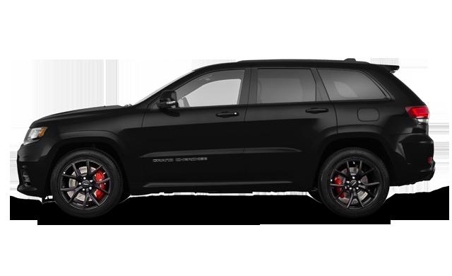 Jeep Grand Cherokee SRT 2019