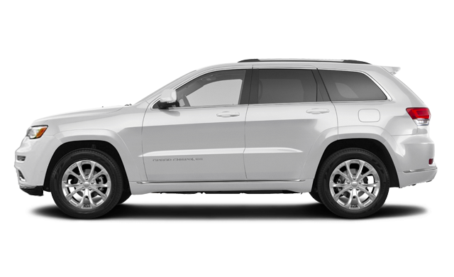 Jeep Grand Cherokee SUMMIT 2019