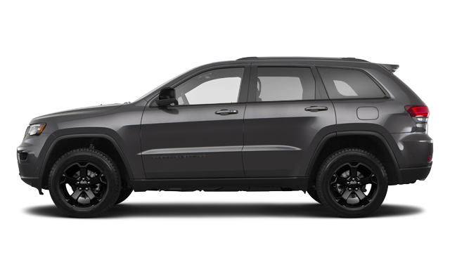 Jeep Grand Cherokee UPLAND EDITION 2019