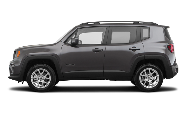 2019 Jeep Renegade NORTH