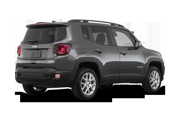 Jeep Renegade NORTH 2019