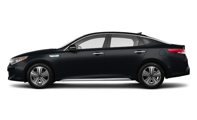 2019 Kia Optima HEV EX