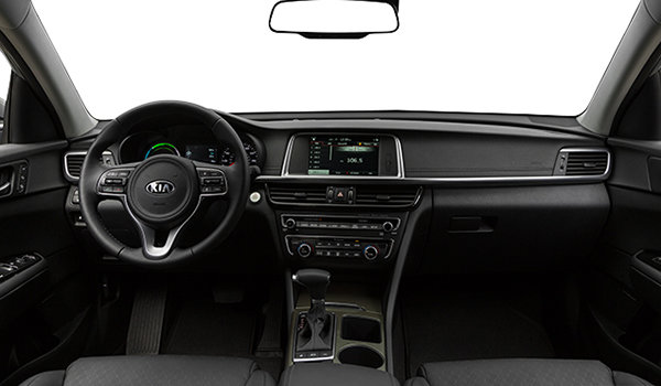 2019 Kia Optima PHEV EX