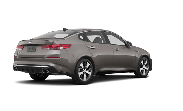 2019 Kia Optima SX