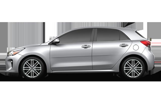 Kia Rio 5-door EX SPORT 2019