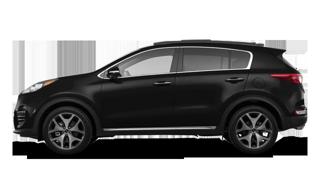 2019 Kia Sportage SX