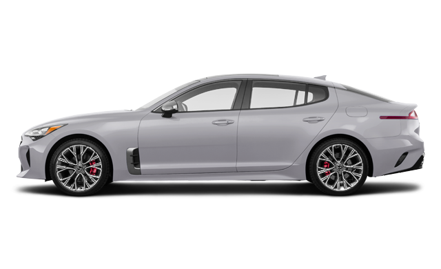 Kia Stinger GT LIMITED 20th Anniversary 2019