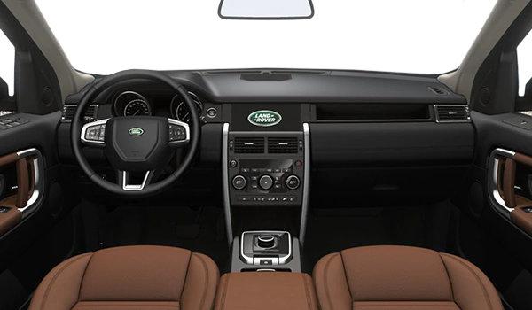 Land Rover Hse >> Land Rover Discovery Sport HSE LUXURY 2019 - À partir de ...