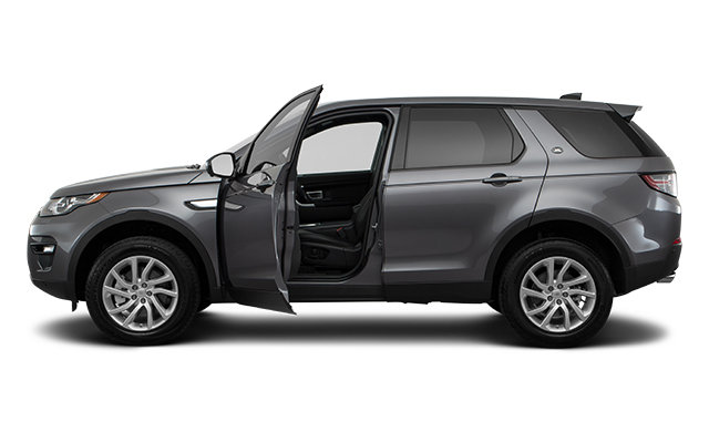 Land Rover Discovery Lease >> 2019 Land Rover Discovery Sport HSE - from $45,890   Land Rover Vancouver