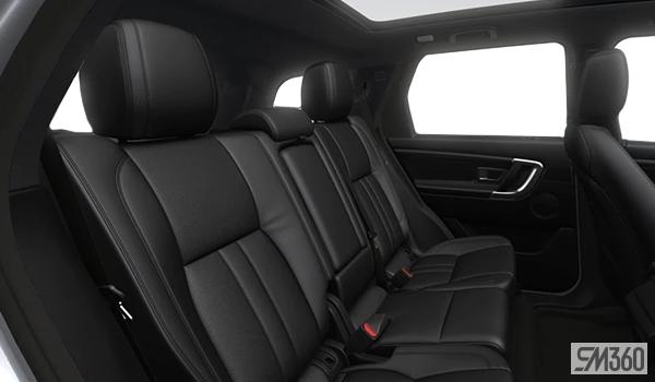 2019 Land Rover Discovery Sport SPORT LANDMARK