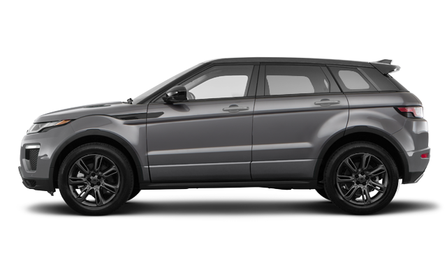 Land Rover Range Rover Evoque Landmark Edition 2019