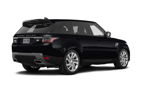 2019 Land Rover Range Rover Sport Hybrid HSE