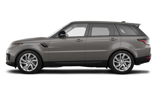 Land Rover Range Rover Sport Hybrid HSE 2019