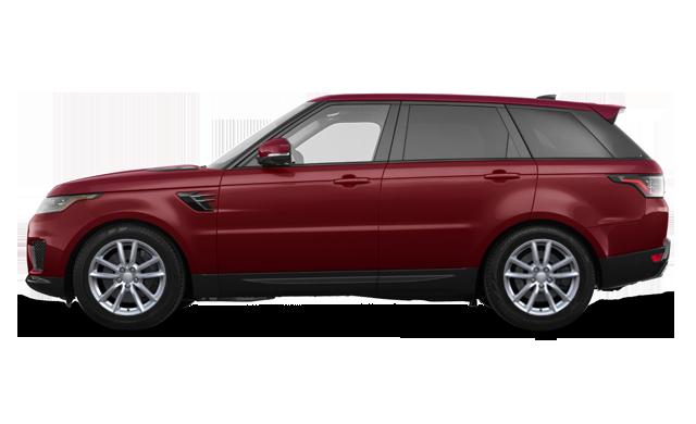 Land Rover Range Rover Sport Hybrid SE 2019
