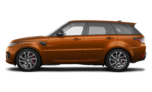 Land Rover Range Rover Sport AUTOBIOGRAPHY DYNAMIC 2019