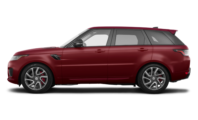 Land Rover Range Rover Sport HSE DYNAMIC 2019