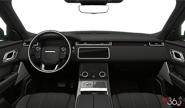 2019 Land Rover Range Rover Velar R Dynamic Se From