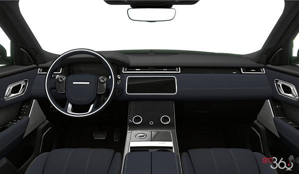 2019 Land Rover Range Rover Velar S From 62 690 Land