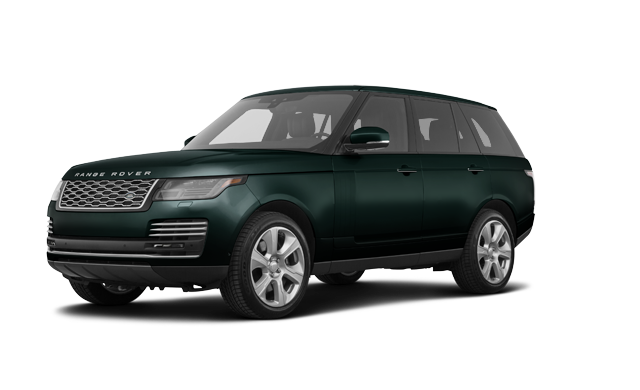 2019 Land Rover Range Rover Autobiography From 161 254
