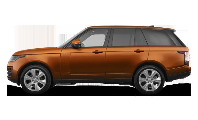 Land Rover Range Rover HSE 2019
