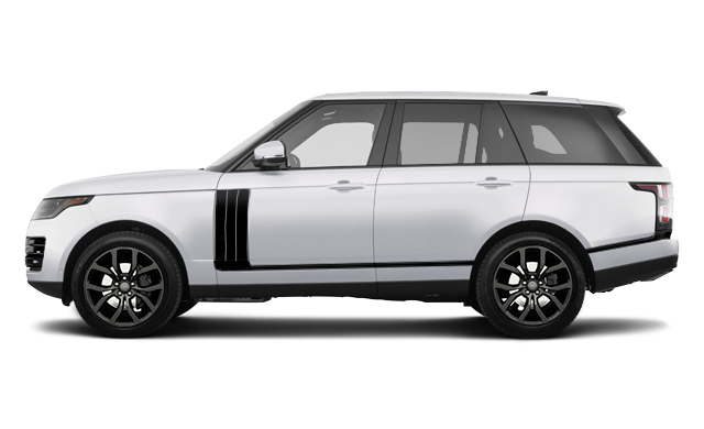 2019 Land Rover Range Rover SV AUTOBIOGRAPHY