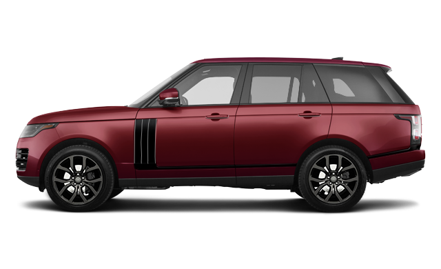 Land Rover Range Rover SV AUTOBIOGRAPHY 2019