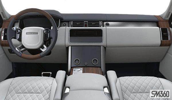 Land Rover Range Rover SVAUTOBIOGRAPHY 2019