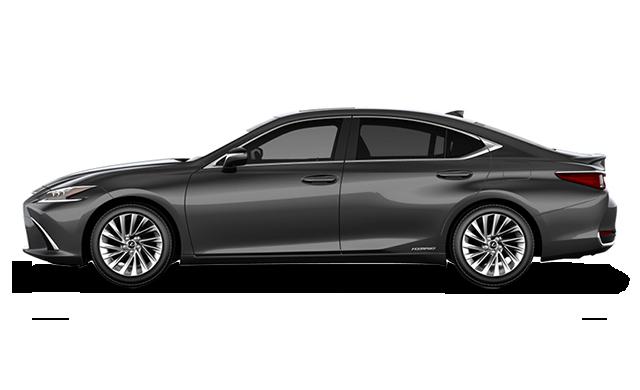 Lexus ES 300h BASE 300h 2019