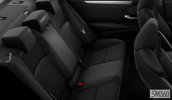 2019 Lexus ES 350 Premium F SPORT